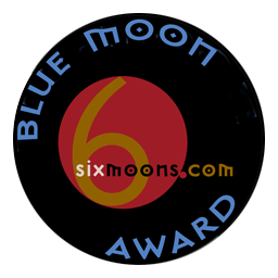 Blue Moon Award @6Moons